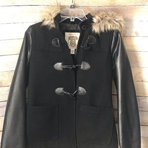 Black Women's jacket ( juniors)